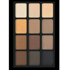 Makeup - 24 hr SALE 💋GLAM 12 shades eyeshadow